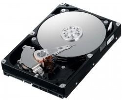 жесткий диск компьютера