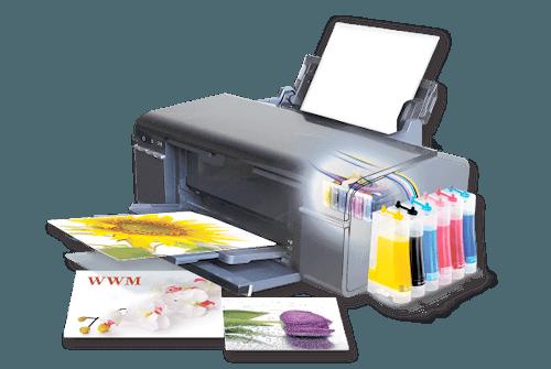 Настройка принтеров и факсов в Хабаровске