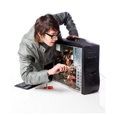 компьютерный мастер в Хабаровске
